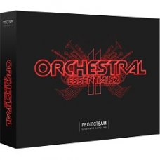 Project SAM - Orchestral Essentials 2 - Digital Delivery - Best Service
