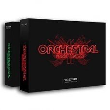 Project SAM - Orchestral Essentials Pack  - Digital Delivery - Best Service