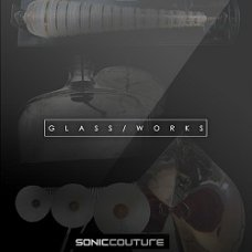 SONICCOUTURE -  GLASS/WORKS- DIGITAL DELIVERY - BEST SERVICE