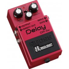 Delay BOSS DM-2W