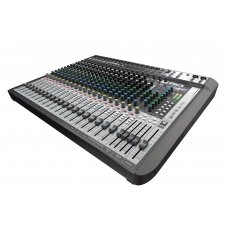 Soundcraft Signature 22MTK -analogimikseri USB-äänitys