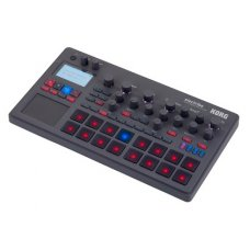 KORG ELECTRIBE-2 MUSIC STATION