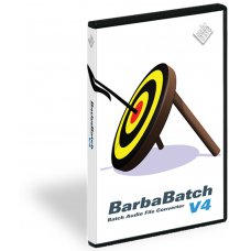 Audio Ease BarbaBatch 4