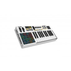 M-Audio Code 25 -midikeyboard