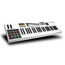 M-Audio Code 49 -midikeyboard