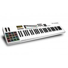 M-Audio Code 61 -USB-midikeyboard