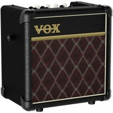 Kitaracombo VOX MINI5 Rhythm CL