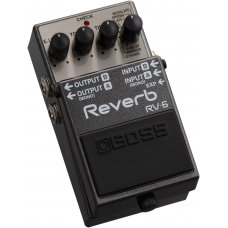 Reverb / Delay BOSS RV-6
