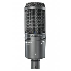 Audio-Technica AT2020 USB+ - USB-microphone