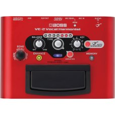 Vocal Performer Boss VE-2
