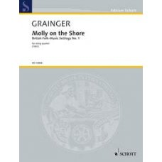 GRAINGER MOLLY ON THE SHORE JKV