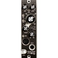 Moog Music Analog Delay 500-series