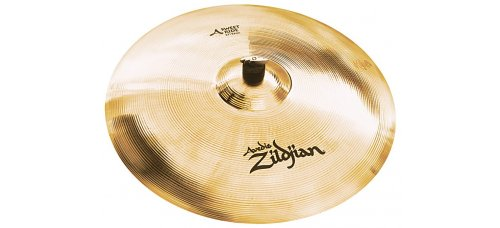 "Symbaali Zildjian A 21"" Sweet Ride Brilliant"