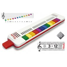 Melodica Lapsille