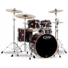 Rumpusetti PDP Concept Maple CM 5-20TC ,Shell Pack
