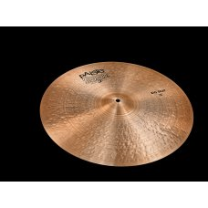 Symbaali Paiste 2002 Black 18 Big Beat