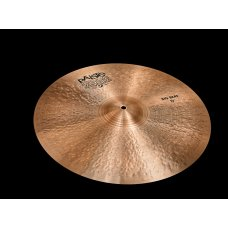 Symbaali Paiste 2002 Black 19 Big Beat
