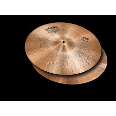 Symbaali Paiste 2002 Black 16 Big Beat Hi Hat