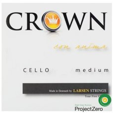 Sellonkieli Crown A medium