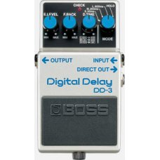 Delay Boss DD-3