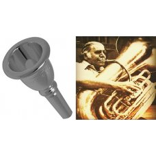 Tuuban suukappale Canadian Brass Arnold Jacobs Heritage (Perantucci)