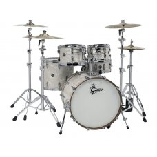 Rumpusetti  Gretsch Renown Maple 2016 Rn2-E604 Shellpack