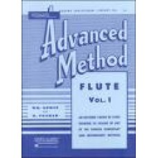 Advanced Method Flute