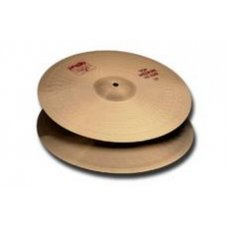 Symbaali Paiste 2002 14 Medium, hi-hat pari