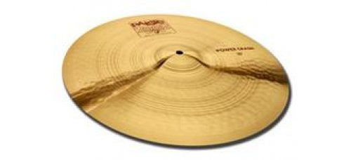 Symbaali Paiste 2002 16 Power Crash