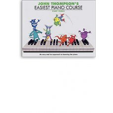 Easiest Piano Course 3