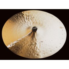 "Symbaali Zildjian K Constantinople 20"" Medium Thin High"