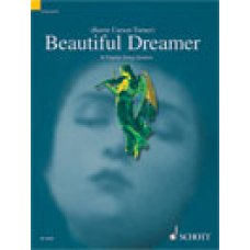 Beautiful Dreamer - 10 popular pieces for string quartet
