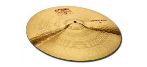 "Symbaali Paiste 2002 19"" Power Crash"