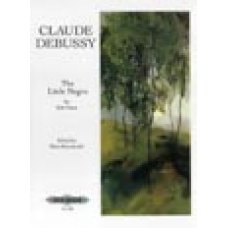 Debussy, C: The Little Negro for piano