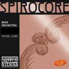 Kontrabassonkieli Spirocore D2 medium