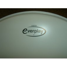 "Rumpukalvo Everplay 10"" Coated."
