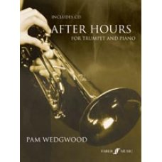 After Hours for Trumpet