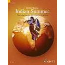 Indian Summer -  8 Enchanting Pieces from India arranged for String Quartet