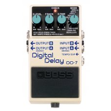 Delay Boss DD-7