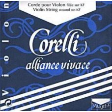 Viulunkieli Corelli Alliance Vivace D medium