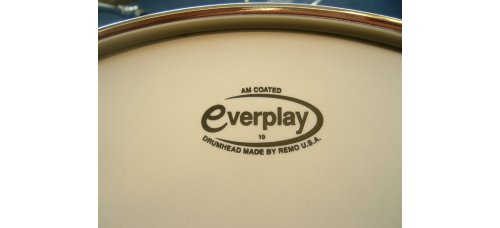 "Rumpukalvo Everplay 10"" Am Coated."