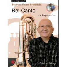 Bel Canto for Euphonium