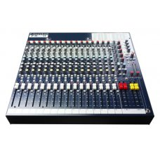 Mikseri Soundcraft Spirit FX16 II