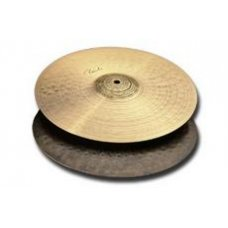 Hi-hatsymbaali Paiste Signature Traditional 14 Medium Light,pari