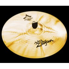 Symbaali A Zildjian Custom 18 Projection Crash