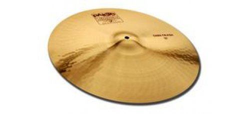 Symbaali Paiste 2002 16 Thin Crash