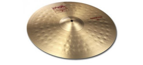 "Symbaali Paiste 2002 20"" Power Ride"
