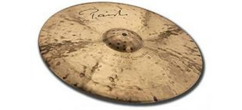 Symbaali Paiste Signature Dark Energy 20 Ride Mark II