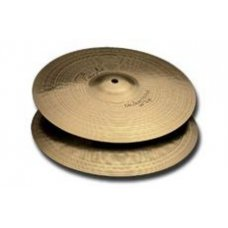 Hi-hat-symbaali Paiste Signature 14 Medium, pari
