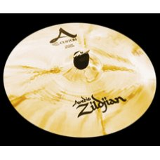 Symbaali Zildjian A Custom 18 Crash